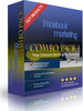Facebook Marketing Combo Pack 2