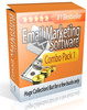 (COMBO PACK) Email Marketing Software (Combo Pack 1)