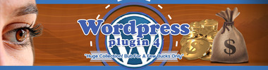 (COMBO PACK) WordPress Plugin 4