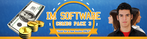 Product picture Internet Marketing Software Vault 3 (HUGE COMBO PACK)